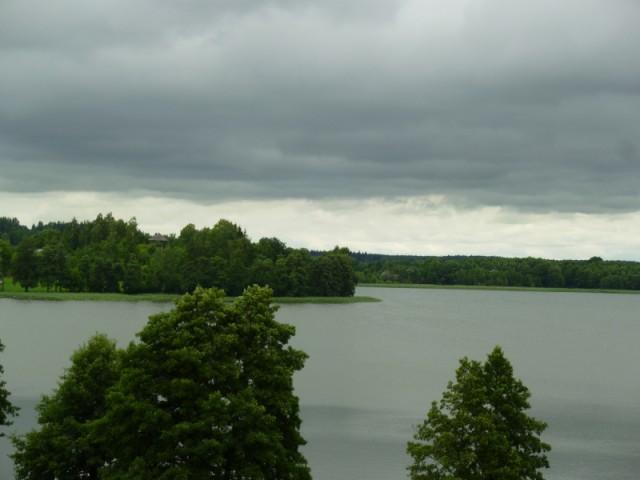 Вигрское озеро