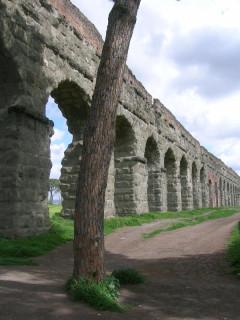 Бесконечный акведук