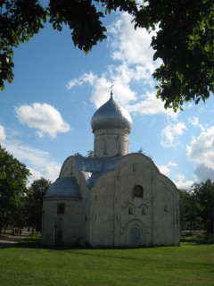 Церковь Св.Власия