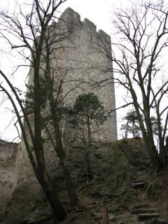 Башня Рауэнштайна