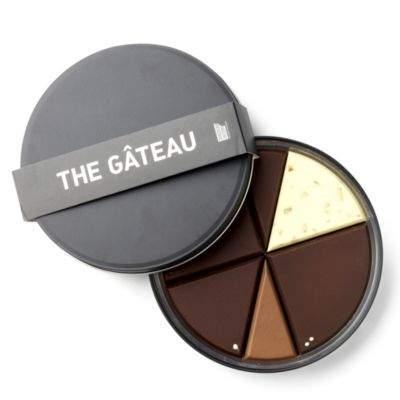 Chocolate bar chart
