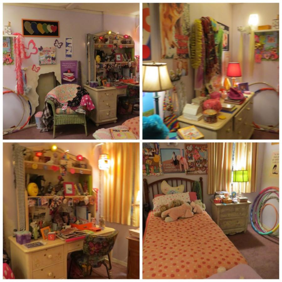 Sue's Room