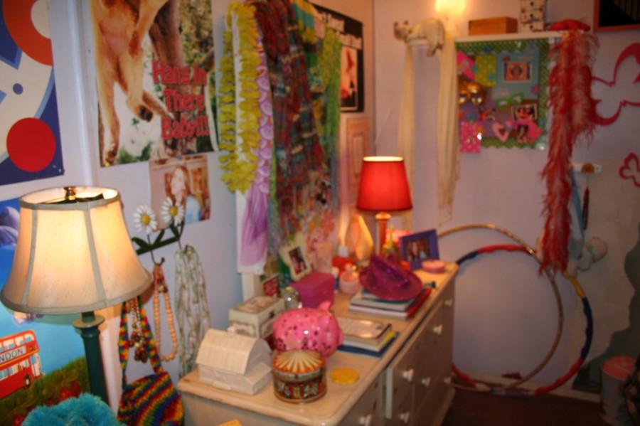 Sue's Room 4