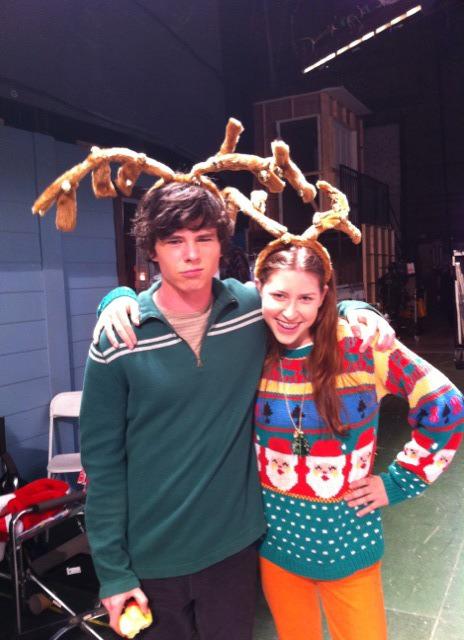 Eden & Charlie_ReindeerEars