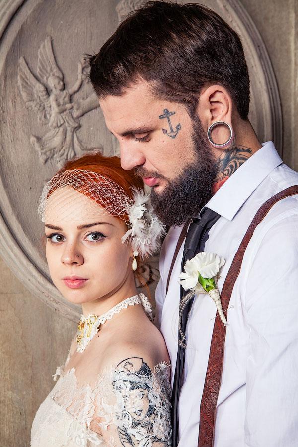 неформальная свадьба фото историях есть пара