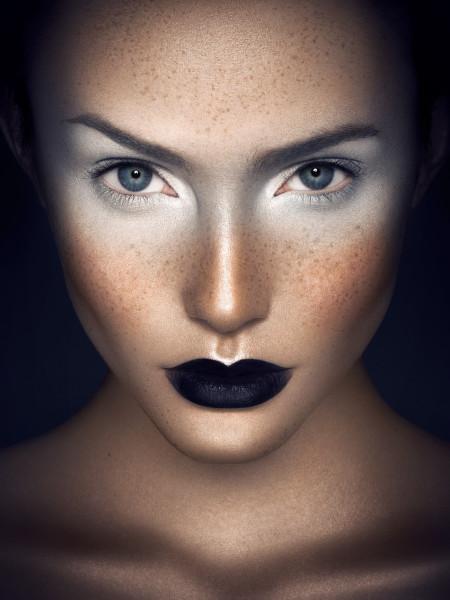 фото бьюти макияж