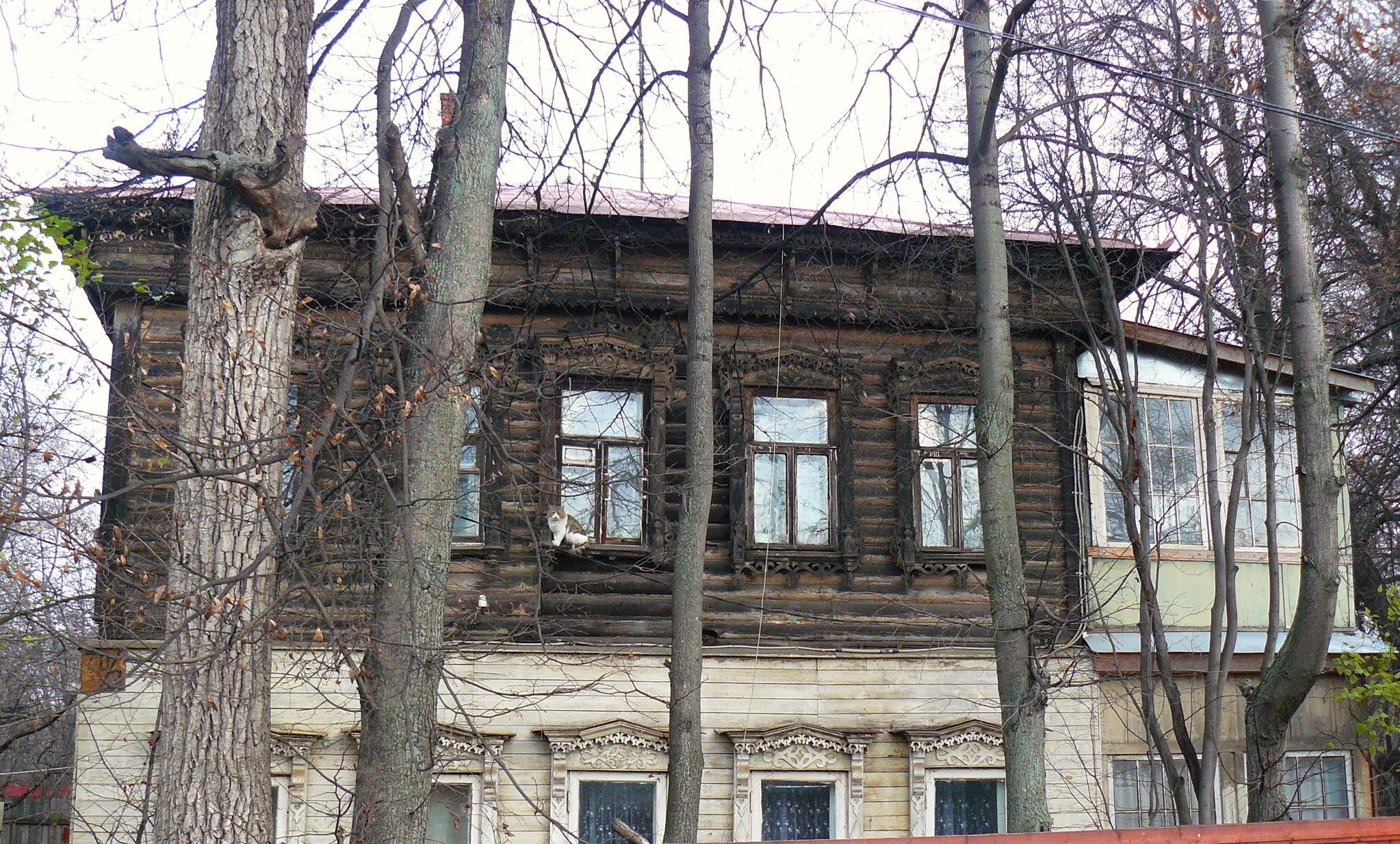 тарасовка фото московская область
