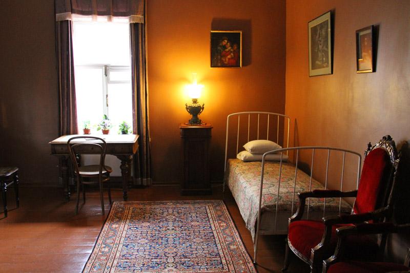 музей чайковского в клину фото примеру, паутинник превосходный