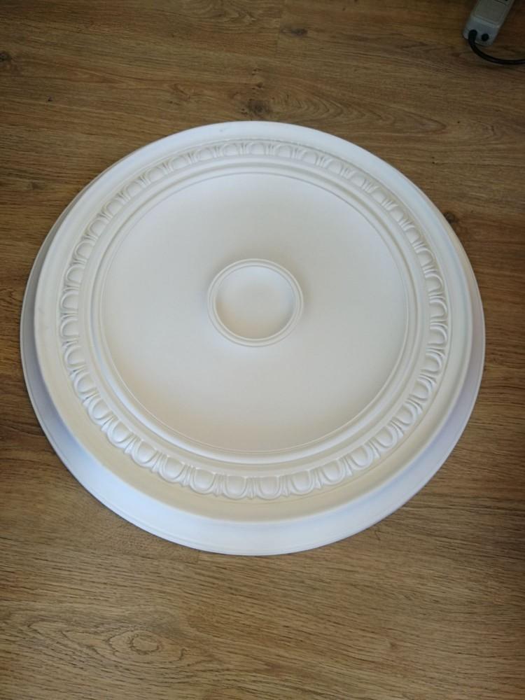 Диск под лепнину диаметр 60см