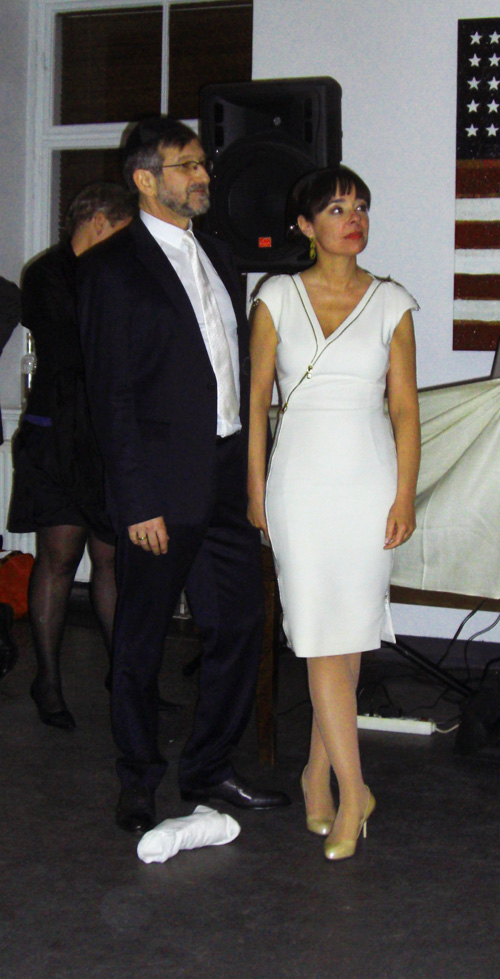Белое платье kleid soho web