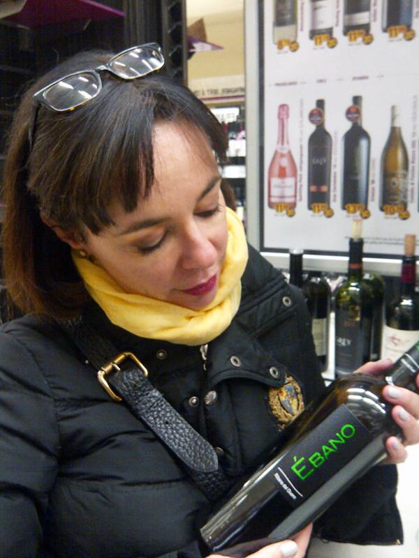 vino ebano - Kopie