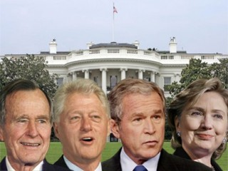 Who Runs America? ~ Iran Contra Points the Way: putyourendtowar