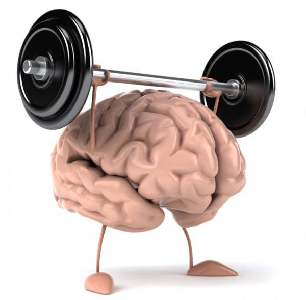 зарядка мозга