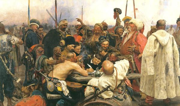 Ответ турецкому султану