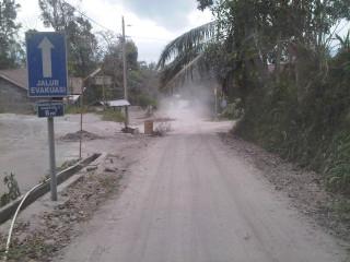 Desa Balerante, Kecamatan Kemalang, Kabupaten Klaten