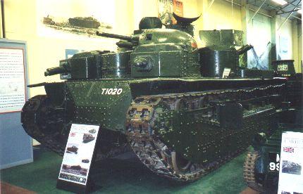 Английский 5-башенный танк.jpg
