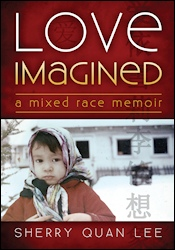 love imagined book cover