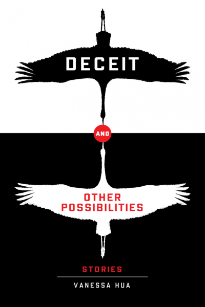 cover of deceit and other possibilities