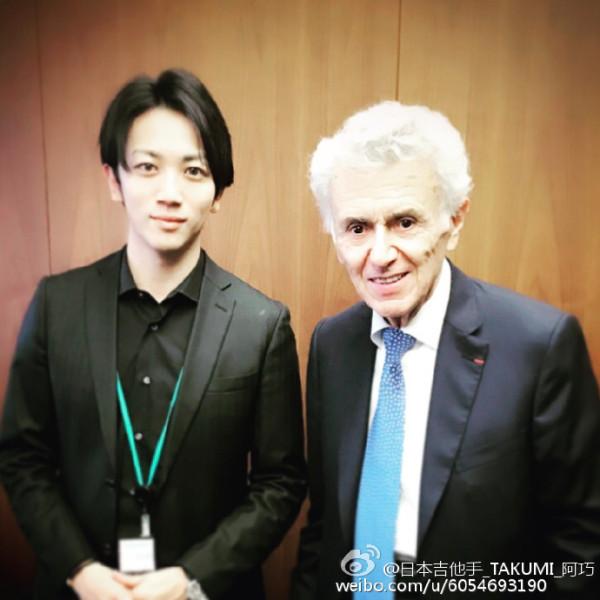 2016.11.17 - Takumi Weibo 02.jpg