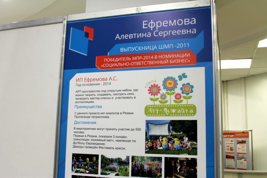 Форум Рязань