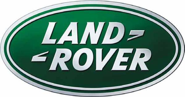 Land Rover - спонсор экспедиции по Золотому Кольцу