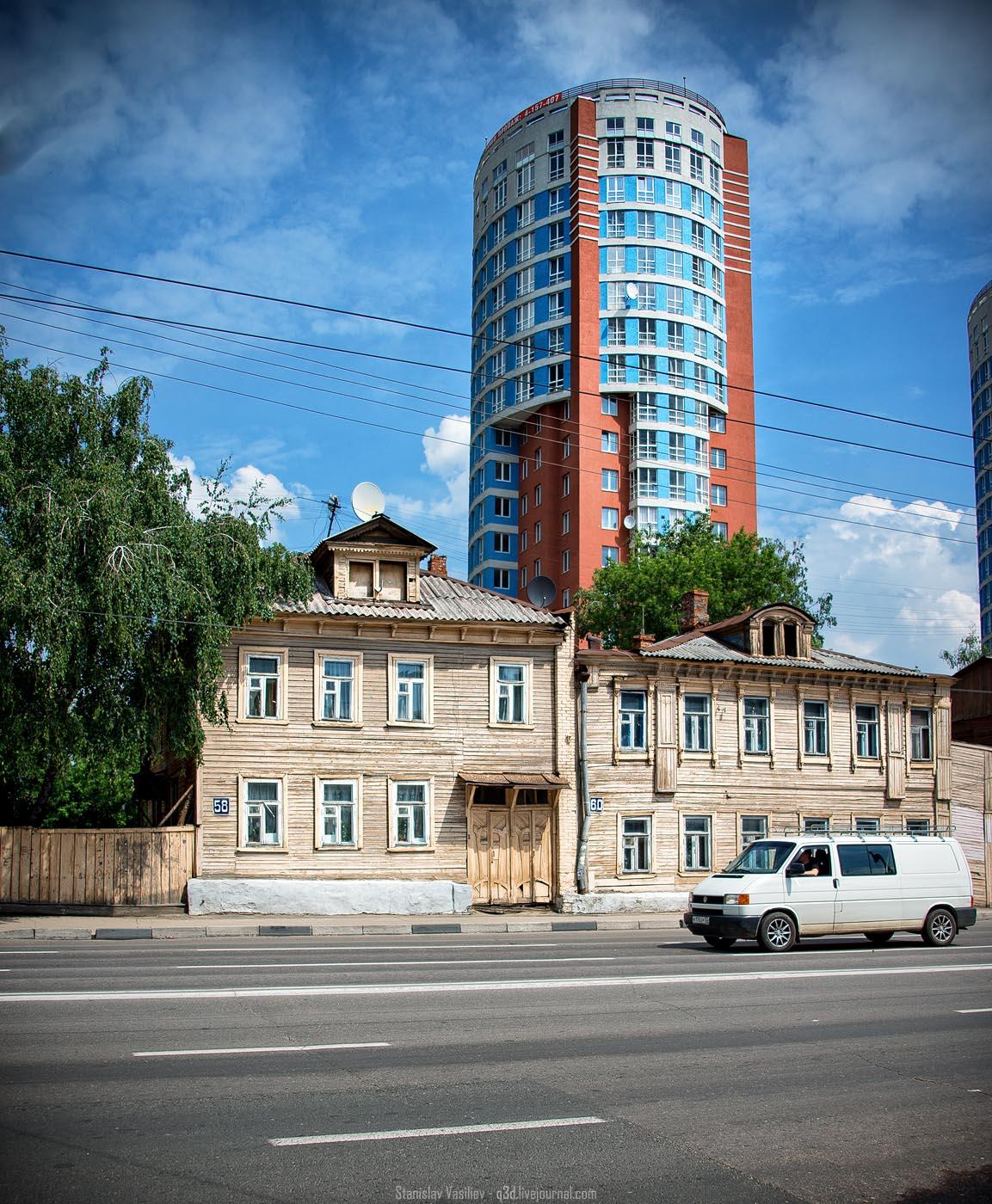 Экспедиция по Золотому кольцу, день 3: Суздаль – Нижний Новгород