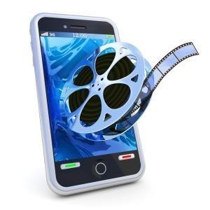 Android или iPhone чтобы смотреть видео