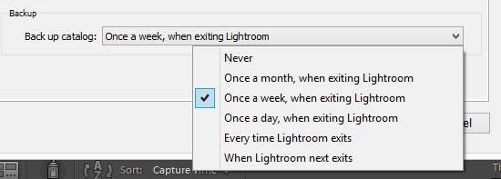 Уроки Lightroom #2 - настройка и установка