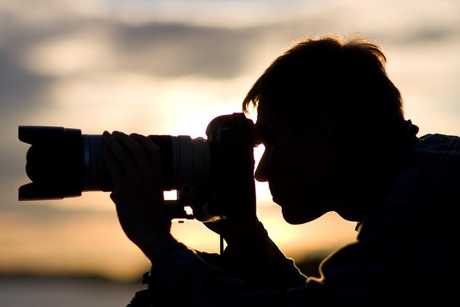 К фотоблогерам вопрос