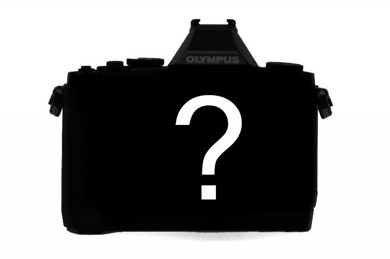Новая камера Olympus