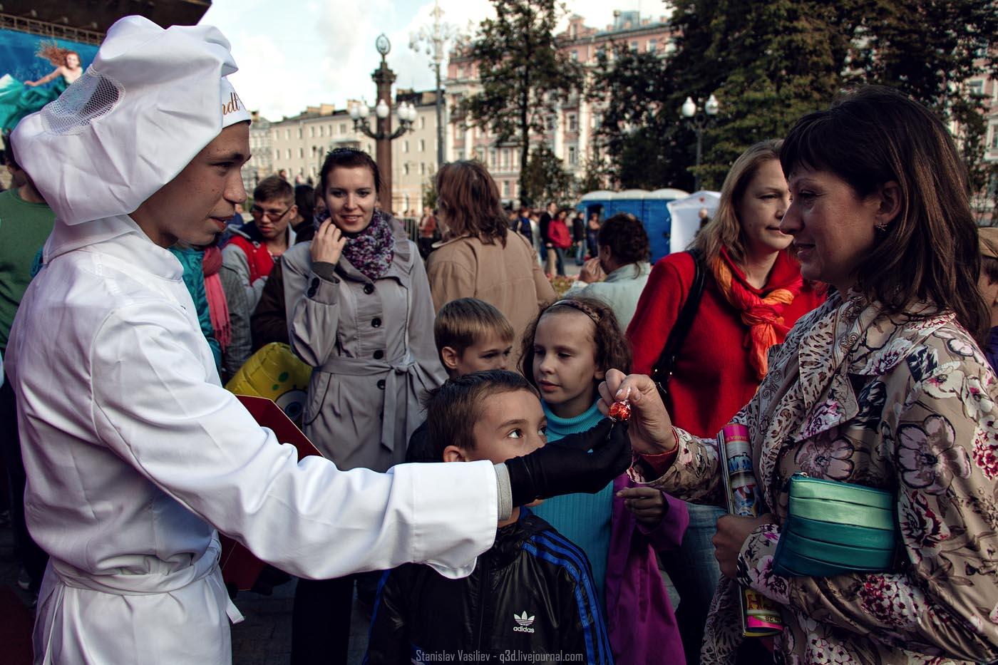 День города - Москва - 2013 - #007