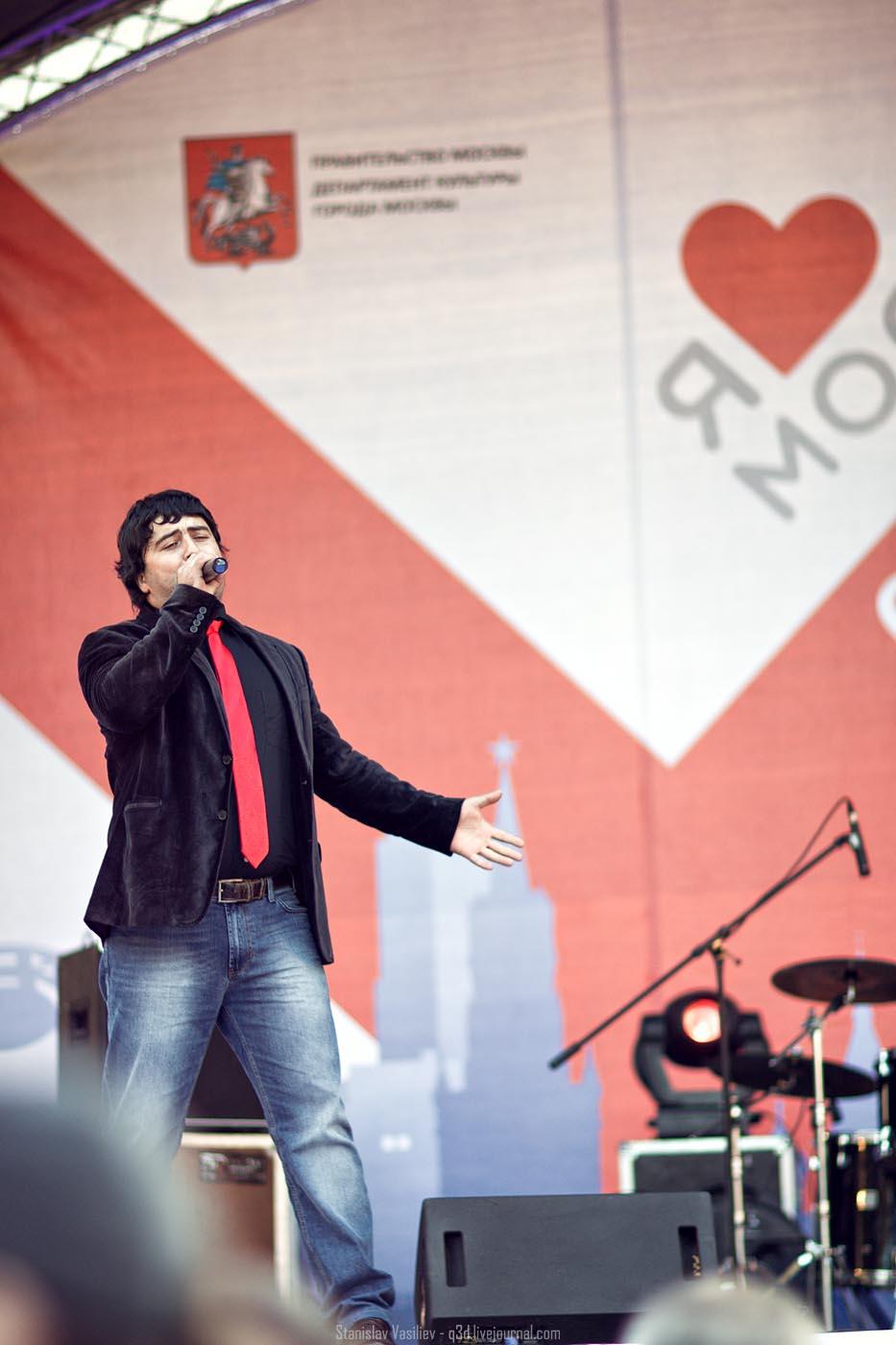 День города - Москва - 2013 - #012