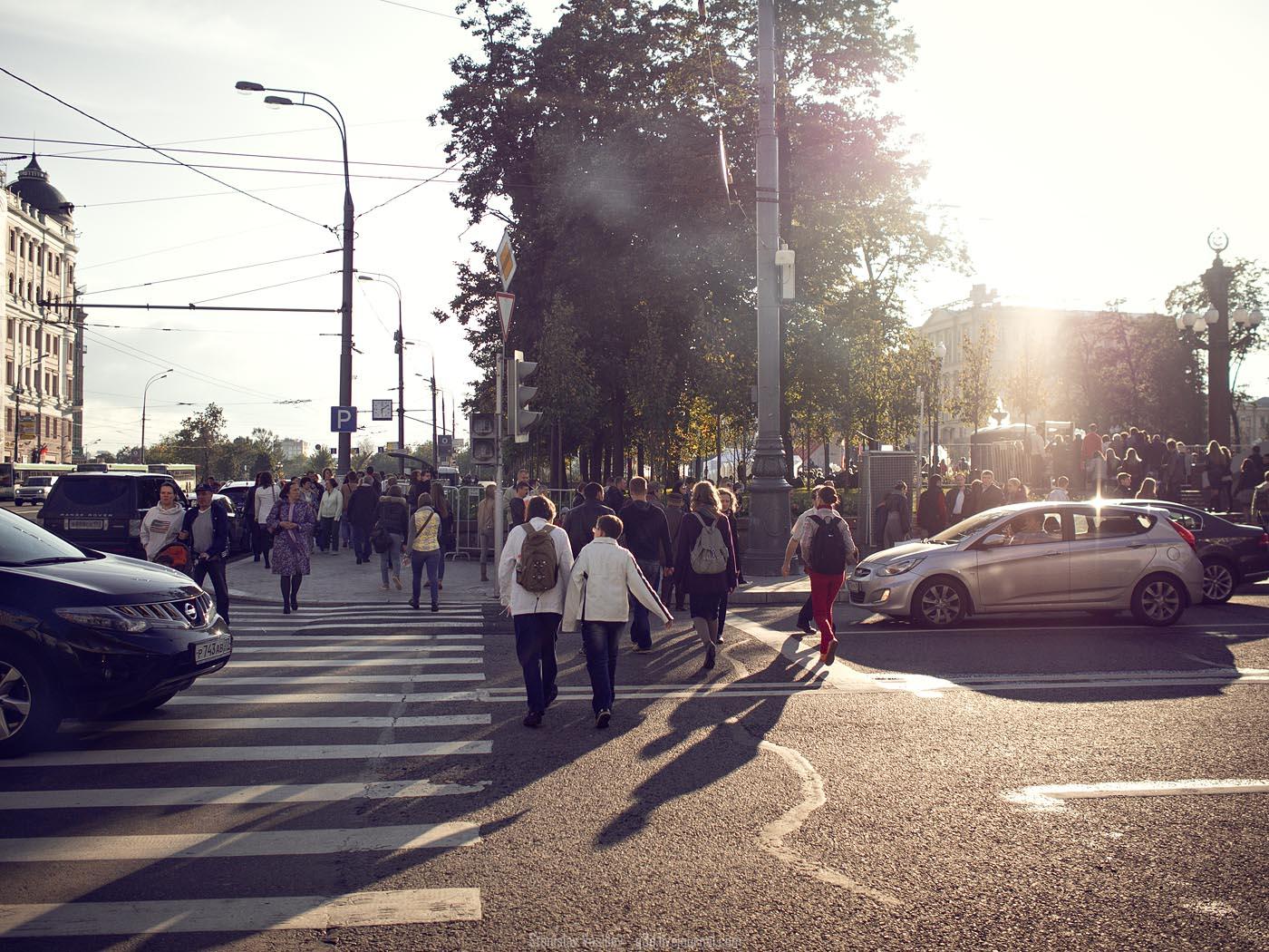 День города - Москва - 2013 - #016