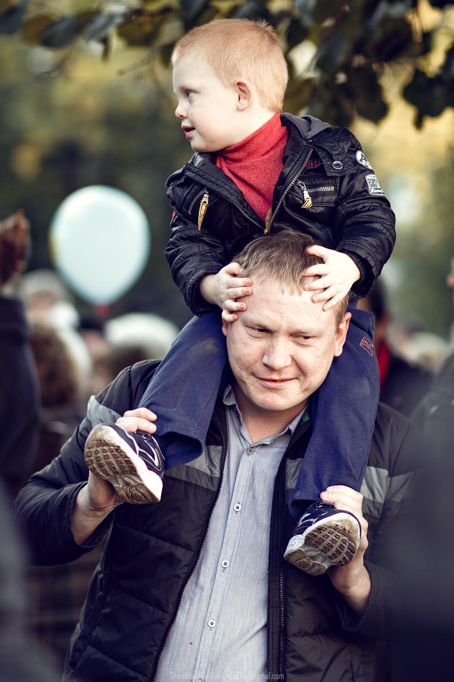 День города - Москва - 2013 - #017
