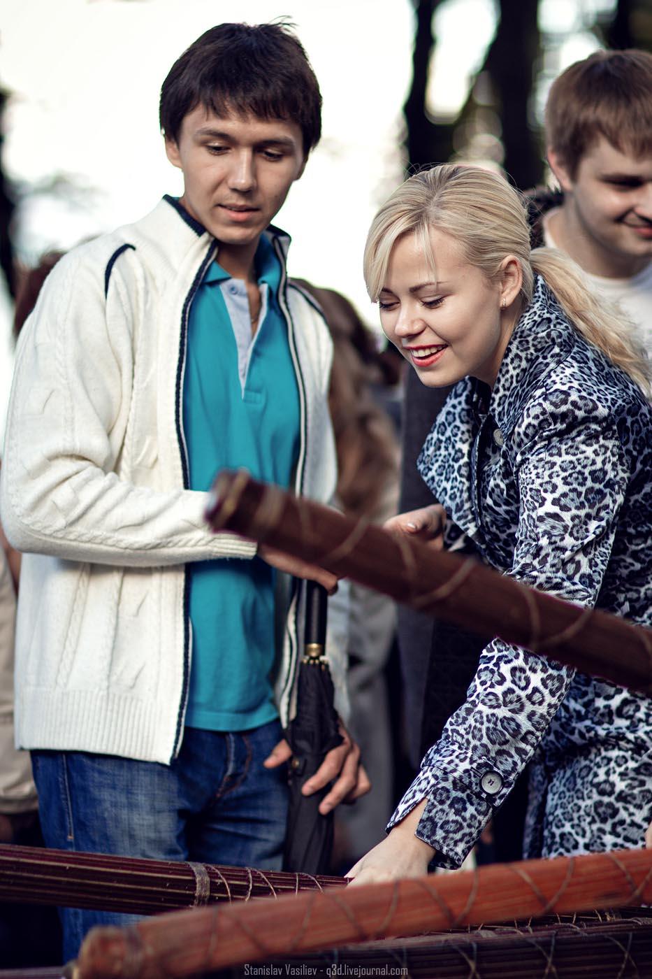 День города - Москва - 2013 - #027