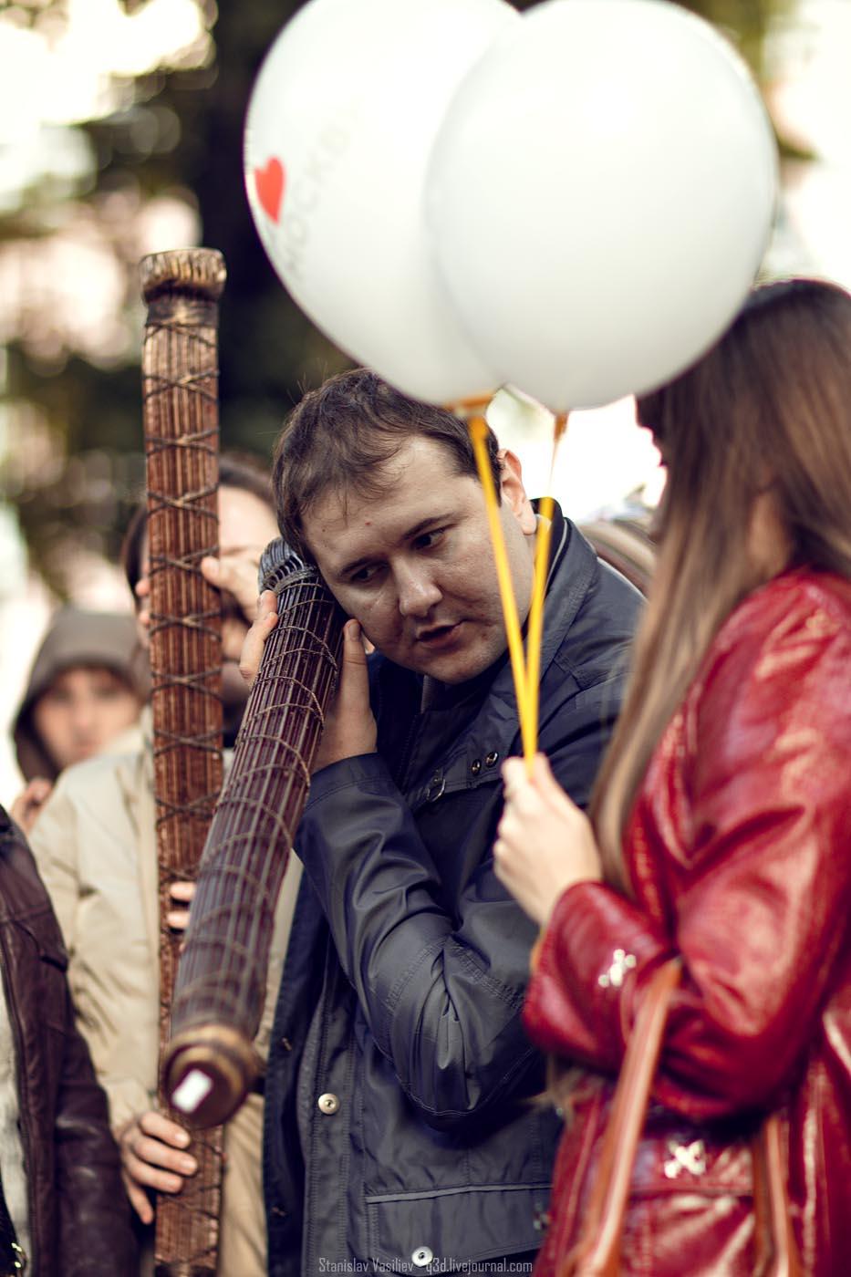 День города - Москва - 2013 - #028