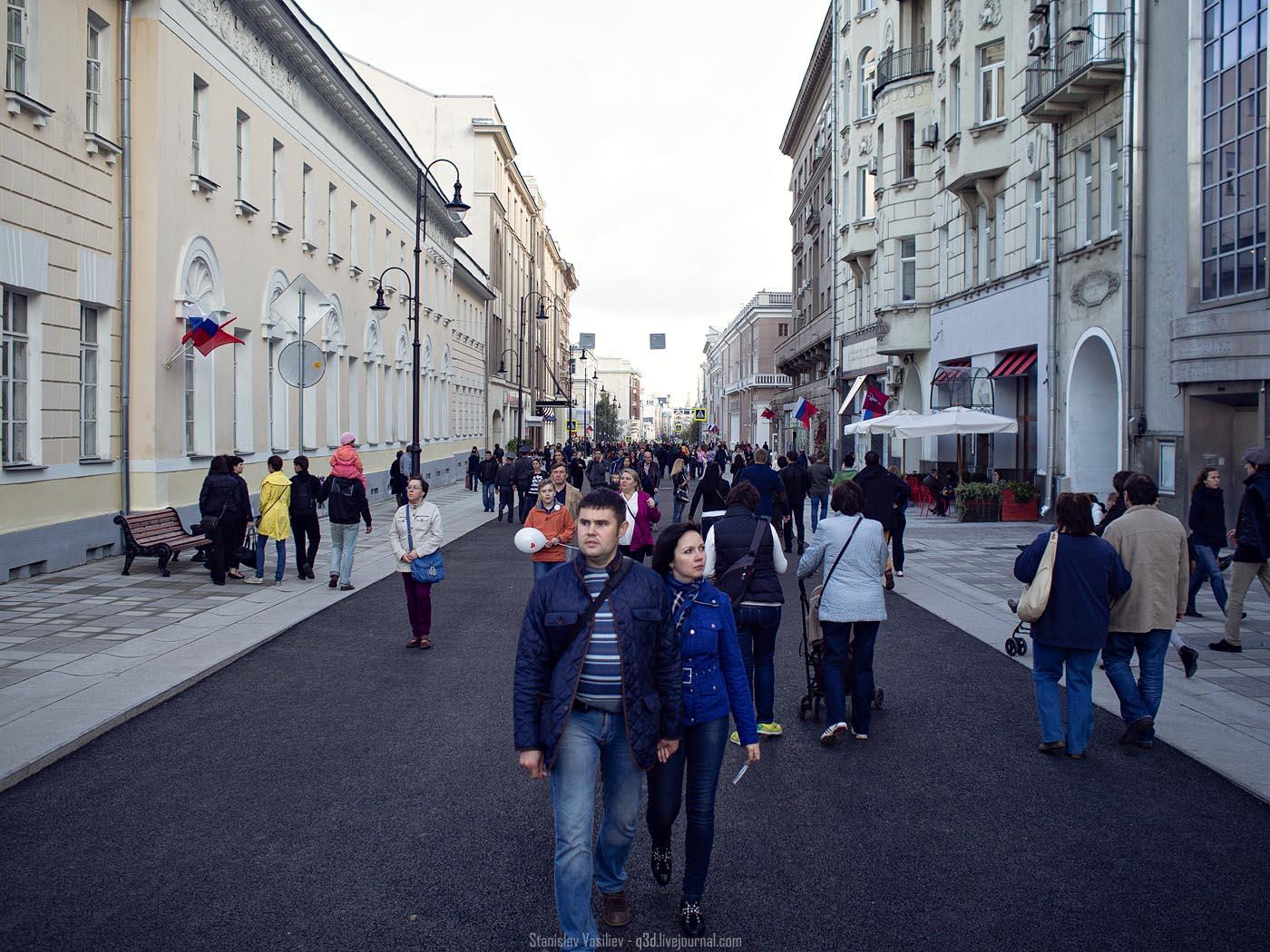 День города - Москва - 2013 - #042