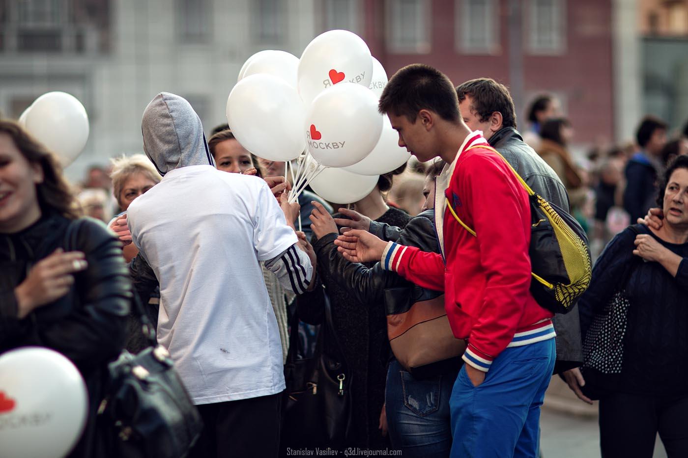 День города - Москва - 2013 - #047
