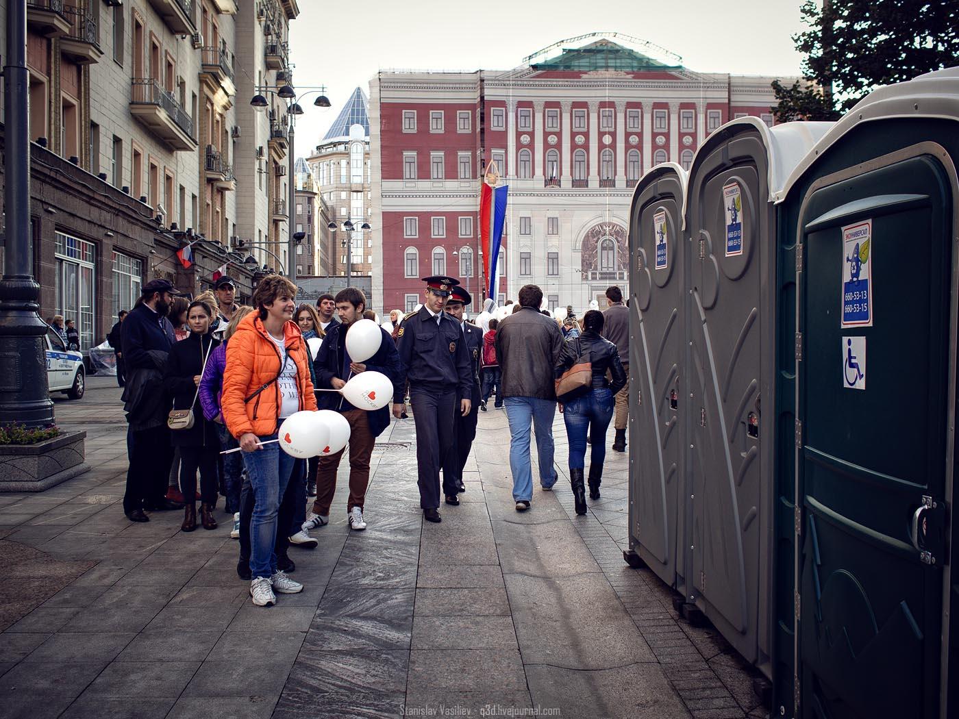 День города - Москва - 2013 - #048