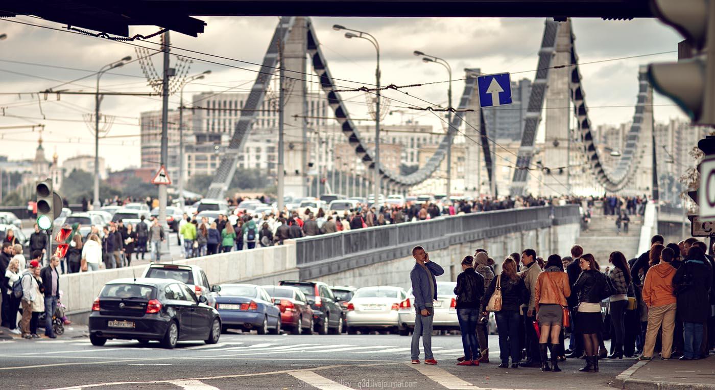 День города - Москва - 2013 - #058