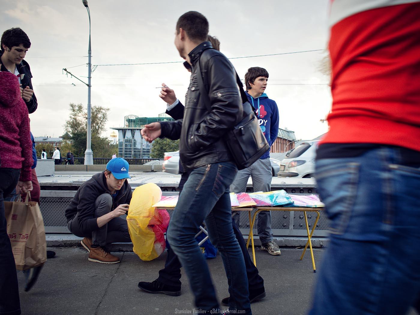 День города - Москва - 2013 - #061
