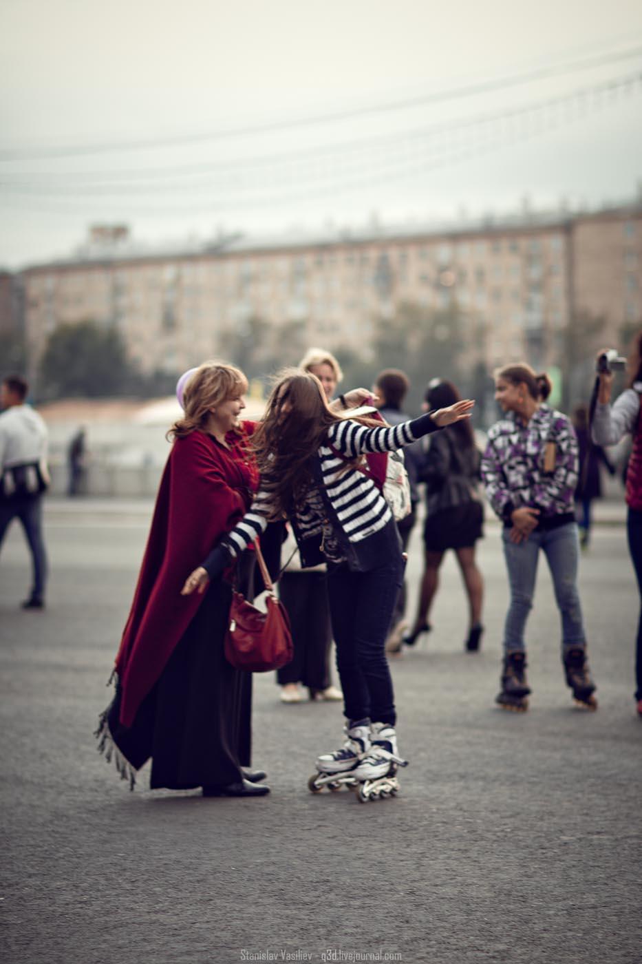 День города - Москва - 2013 - #070