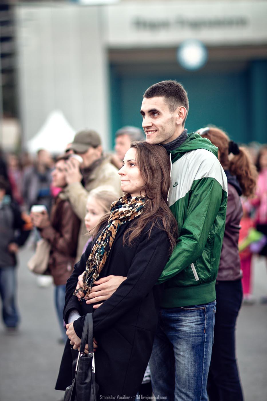 День города - Москва - 2013 - #074
