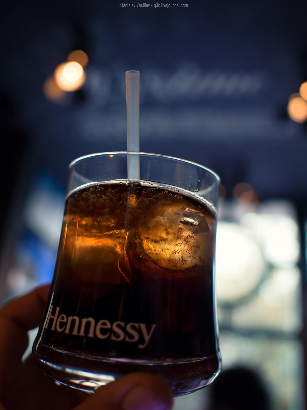 Молекулярная Coca-cola