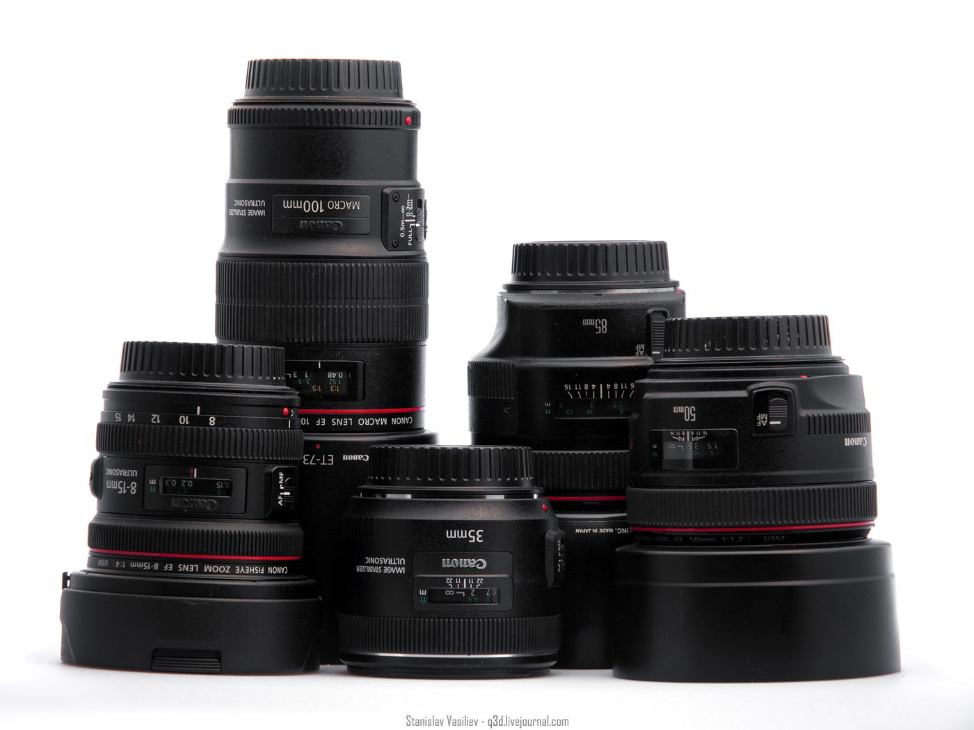 Надёжная техника для фотографа