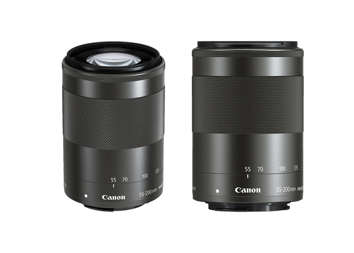 Canon-EF-M 55-200mm f4.5-6.3