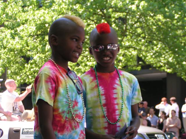 Cute Kids!