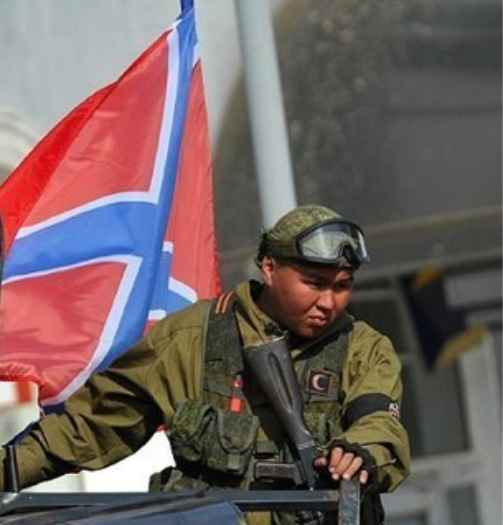 Боевики по-прежнему не пускают миссию ОБСЕ в Дебальцево, - АП - Цензор.НЕТ 4232