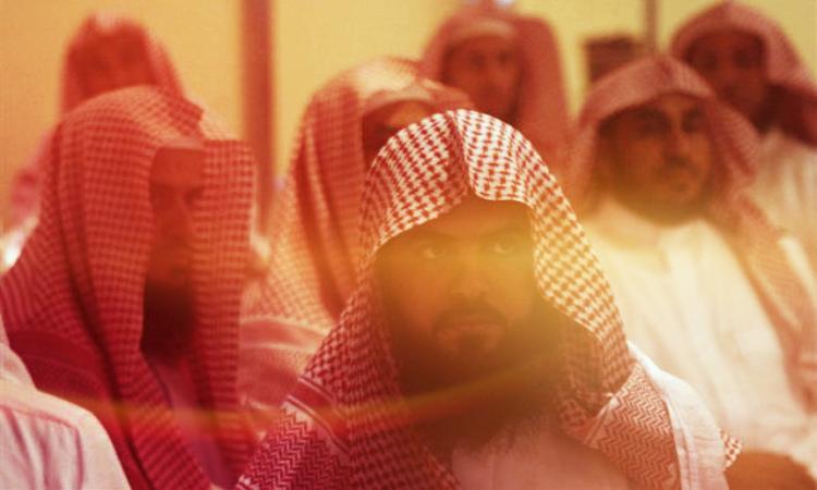 Саудовская Аравия темная лошадка мировой геополитики