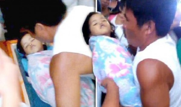 Filipina-toddler-who-woke-up-at-her-own-funeral-Mass-is-dead-again-600x355